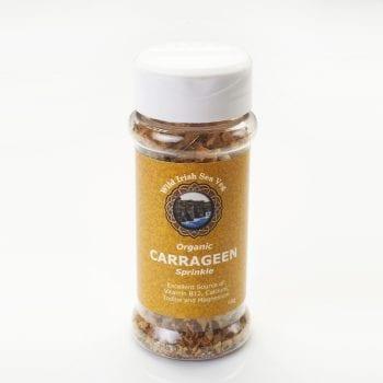 Carrageen Sprinkles