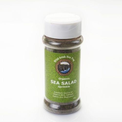 Sea Salad Sprinkles