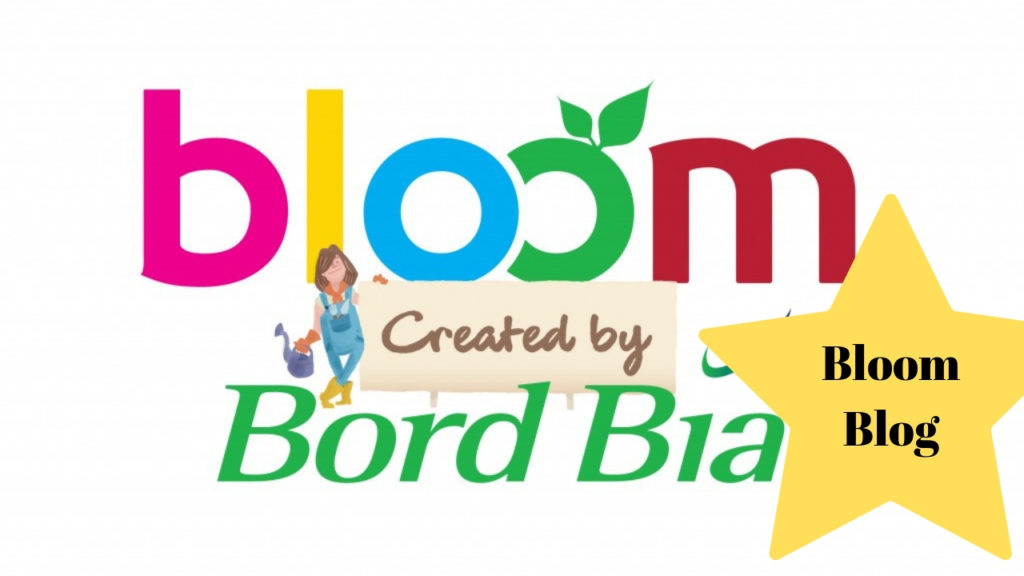 Bloom Blog